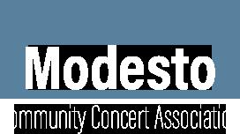 Modesto Community Concert Association